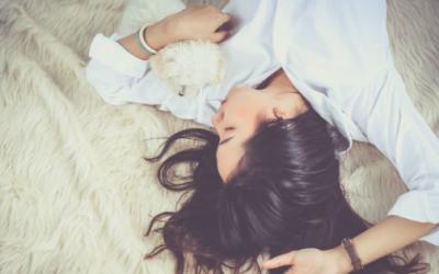 Strategies For Better Sleep